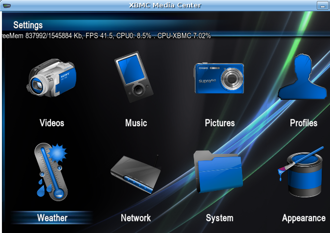 How To Install Xbmc Media Center On