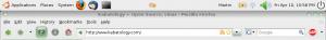 Firefox gOS Look