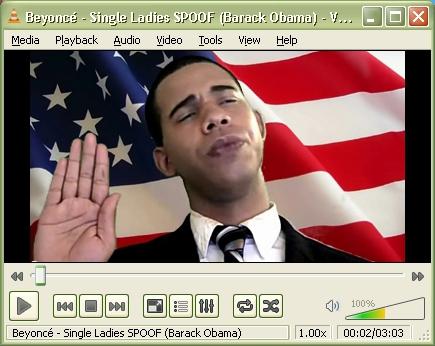 VLC WebM